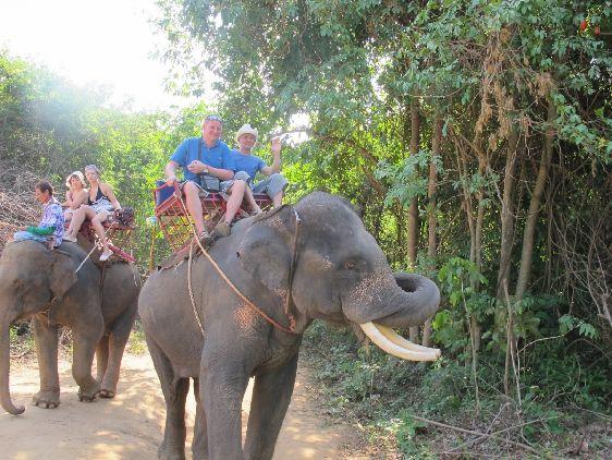 Паттайя - отличное место для разнообразных экскурсий как по Таиланду, так и по другим странам восточной Азии